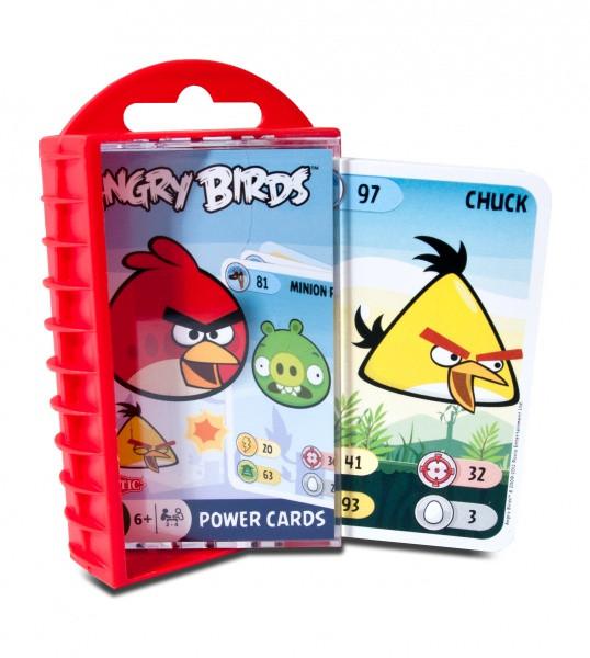 Albi - Angry Birds karty