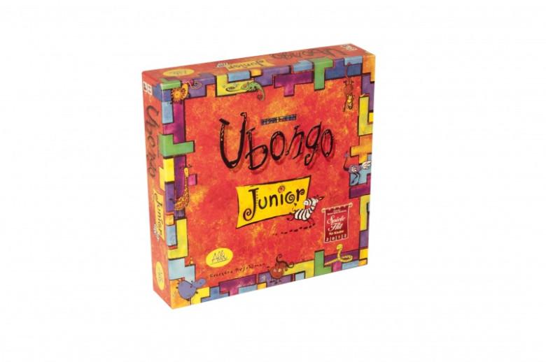 Albi - Ubongo Junior
