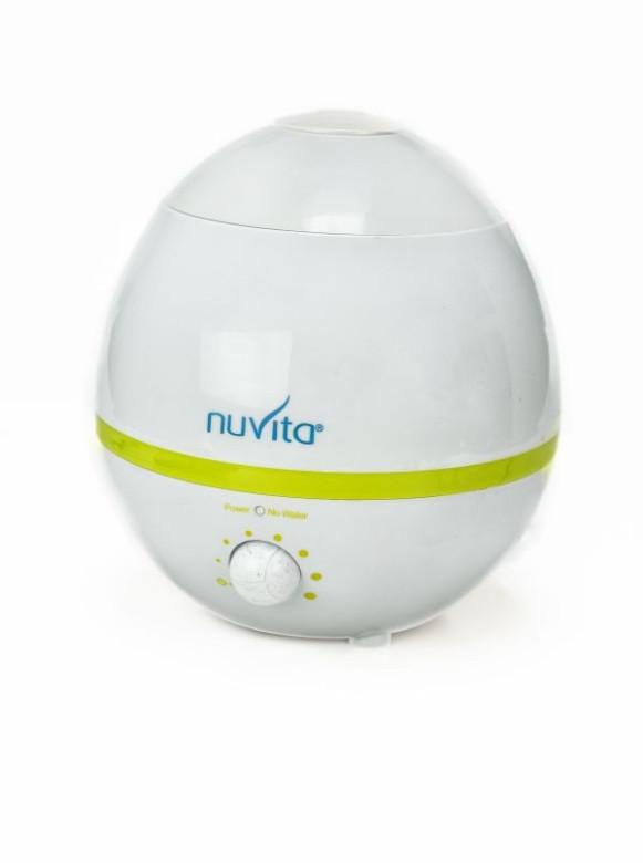 NUVITA UV sterilizátor, zvlhčovač - studená pára