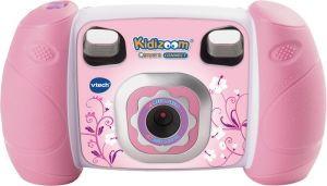 Vtech Kidizoom Kid Connect - růžový dětský fotoaparát