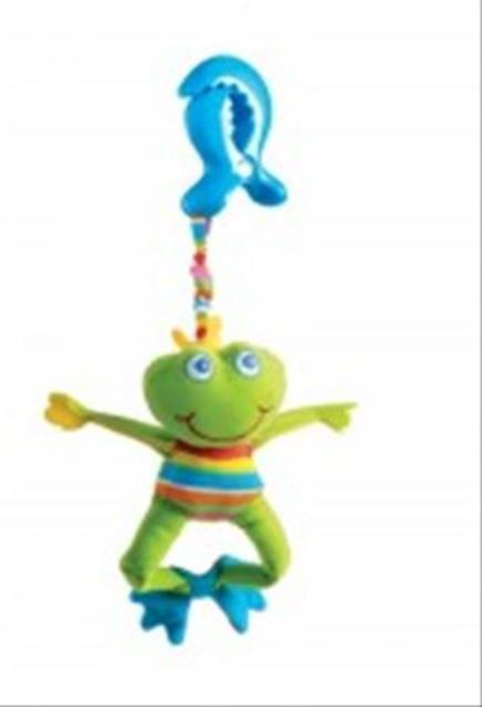 Žabák Frankie Tiny Smarts