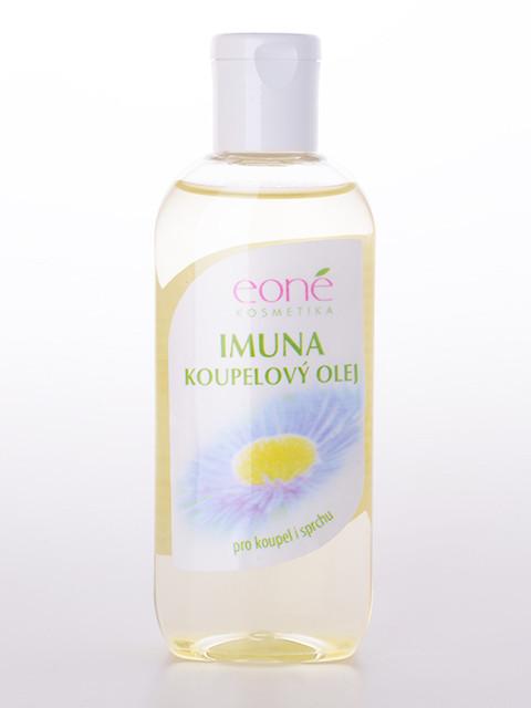 Imuna - koupelový olej 100 ml