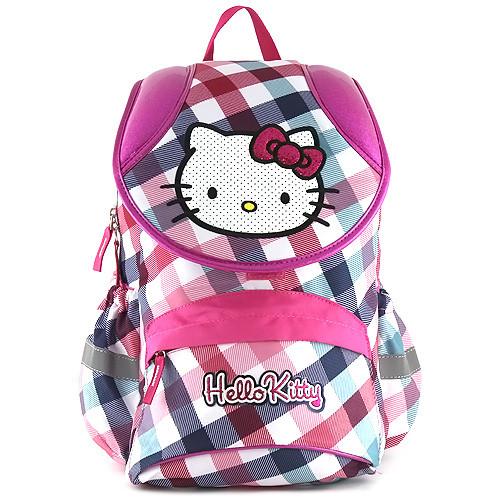f25a21587b2 Školní batoh Hello Kitty - BS Square