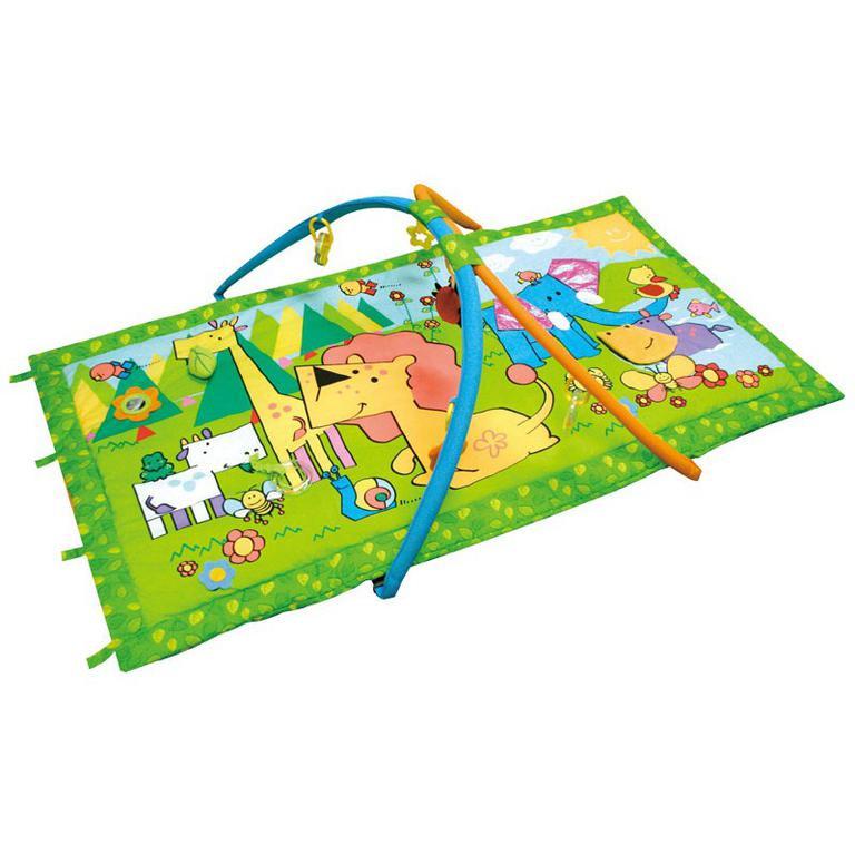 Canpol Multifunkční hrací deka