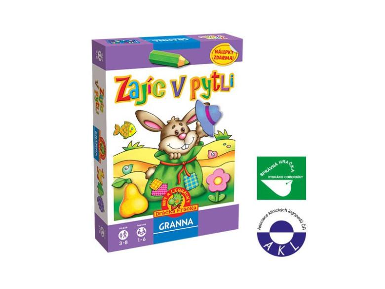 Hra Zajíc v pytli