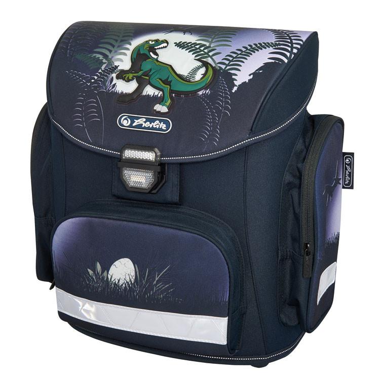 Školní batoh Herlitz Midi dinosaurus  68143def5f