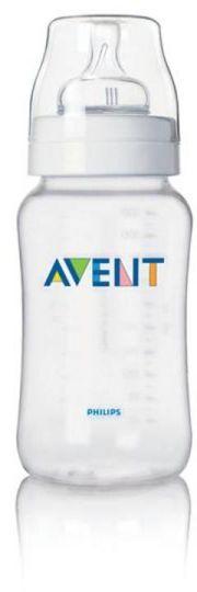 Láhev bez BPA 260 ml Avent