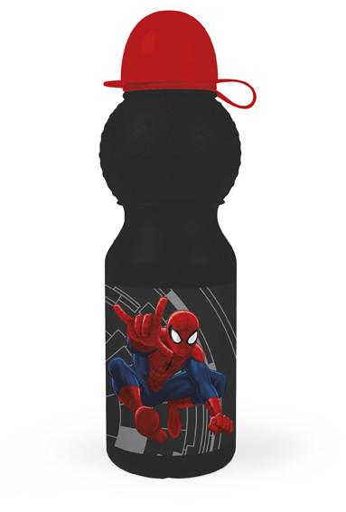 Láhev na pití Spiderman 525ml 2015