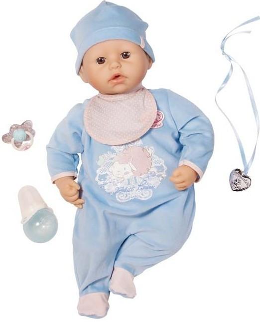 Baby Annabell®, 46 cm Chlapeček nezobra