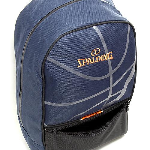 Batoh Spalding - tmavě modrý II.