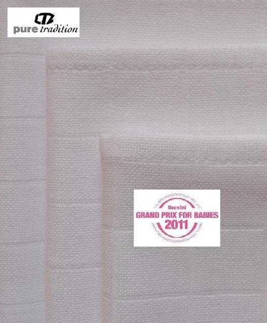 Česká výroba Plena extra kvality se zvýšenou gramáží 80 x 80 cm - 1 ks