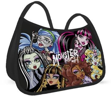 Taška přes rameno Fashion Monster High