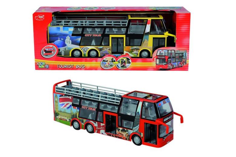 Autobus 2 patra 29cm