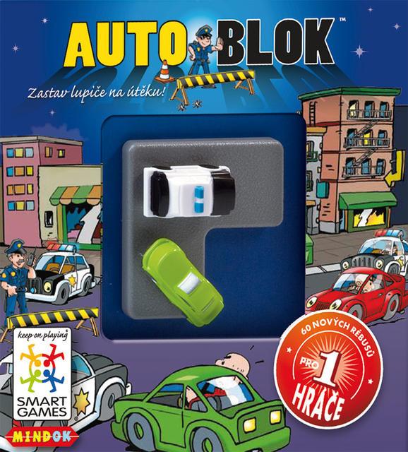 Mindok Smart - AutoBlok rozšíření