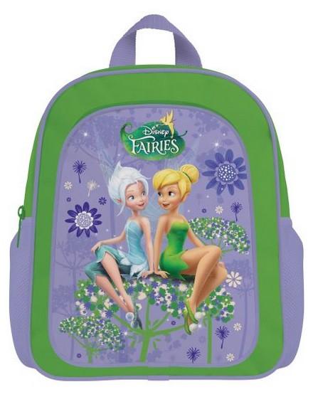 Dětský předškolní batoh Fairies Víla Zvonilka