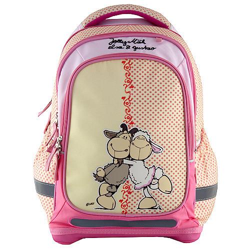 2d303285f56 Školní batoh Nici - Elsa   Gustav