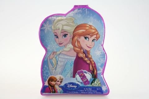 Kreslící sada Frozen