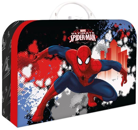 Kufřík lamino Spiderman 35 cm