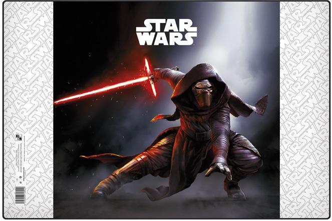 Podložka na stůl 60 x40 cm Star Wars