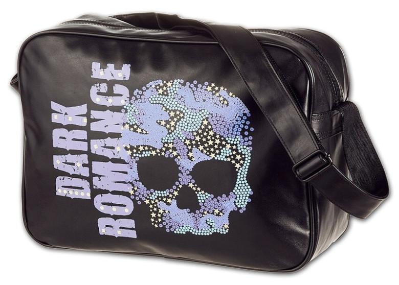 Studentská taška Dark Romance Walker