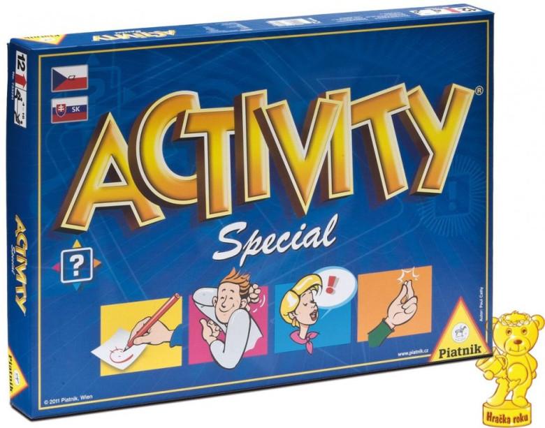 Piatnik Activity Speciál