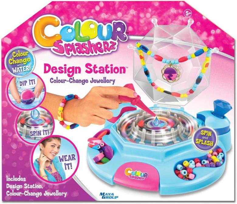 Color Splasherz - Designové studio