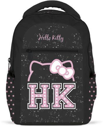 Školní batoh SOFT Iconic Hello Kitty