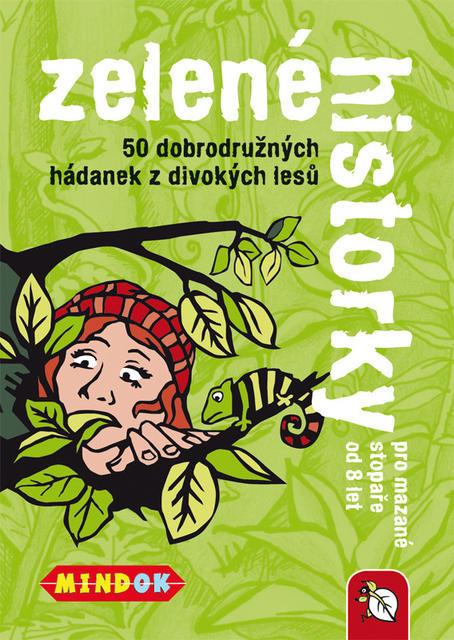 Zelené historky