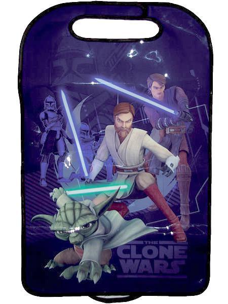 Ochranná folie na sedadlo Star Wars