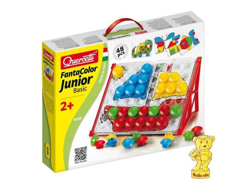 Mozaika FantaColor Junior Basic