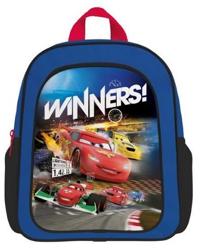 Dětský předškolní batoh Cars