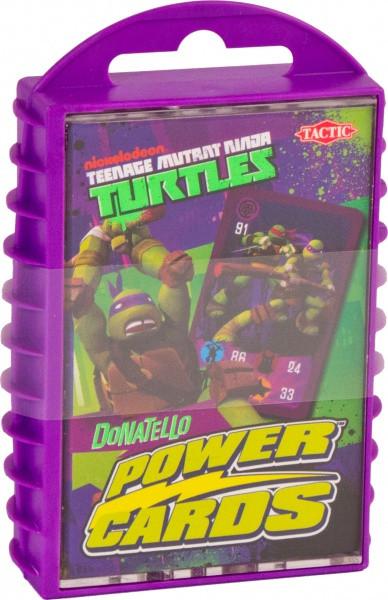 Albi - Želvy Donatello karty - Želvy Ninja