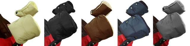 Rukávník golfové hole Emitex PAD + fleece