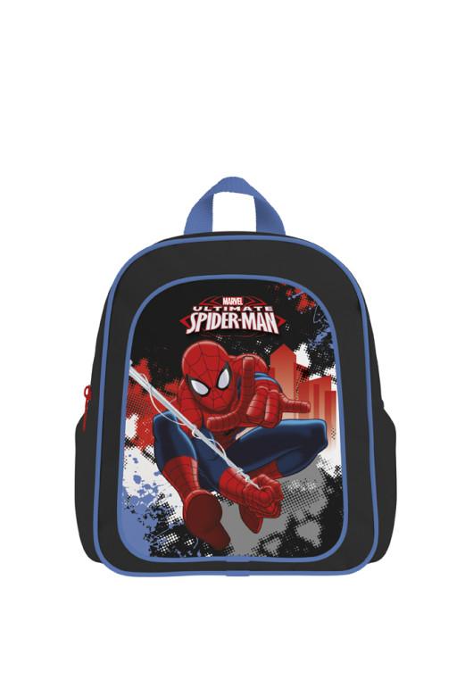 Dětský předškolní batoh Spiderman 2016