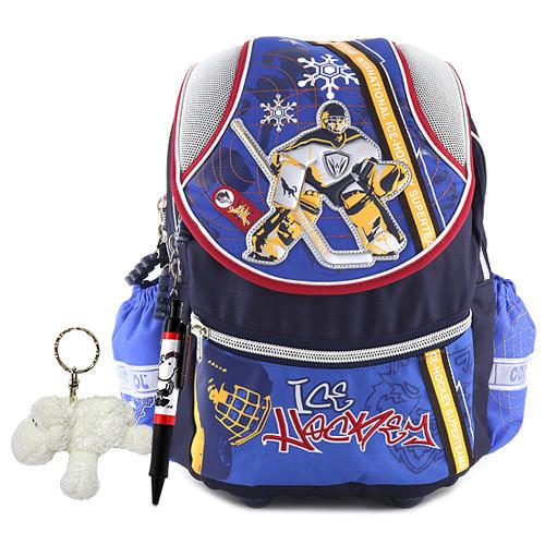 a4d5c0be5d0 Školní batoh Cool set - 3 dílná sada - hokej
