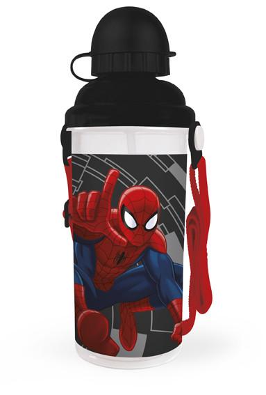 Láhev na pití Spiderman 650 ml 2015