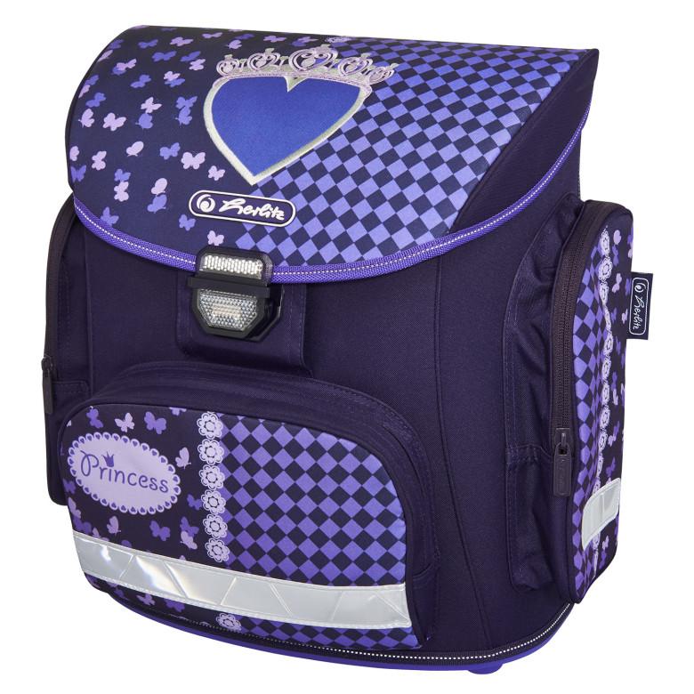 Školní batoh Herlitz Midi srdce  9baba11399