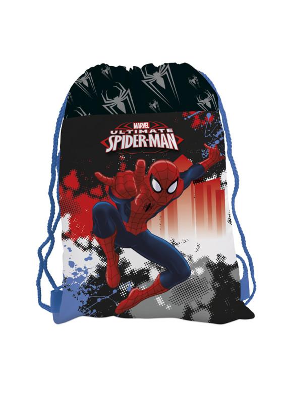 Sáček (nejen) na cvičky Spiderman 2016