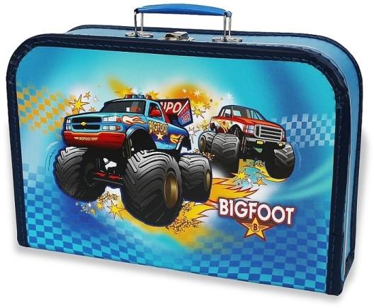 Kufřík 35 cm Bigfoot Emipo