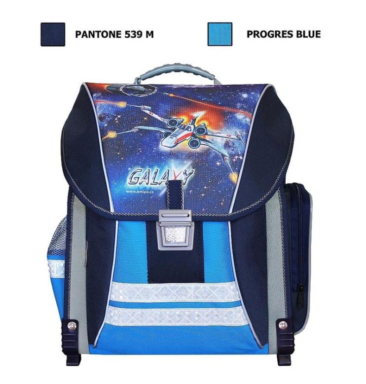 Školní batoh Galaxy a9de858a67