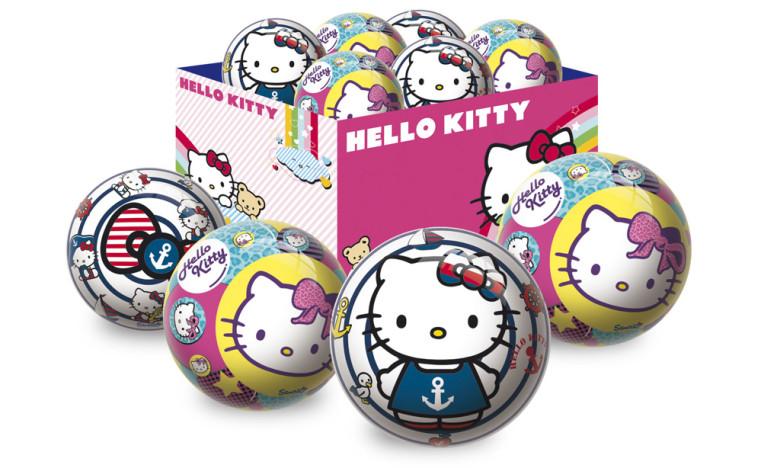 Míč Hello Kitty 15 cm