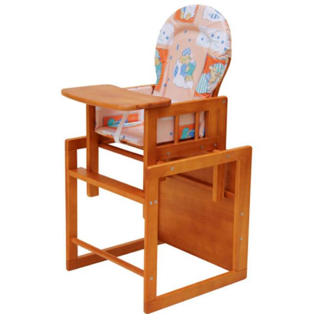 PVC vložka do dřevěných židliček - béžová