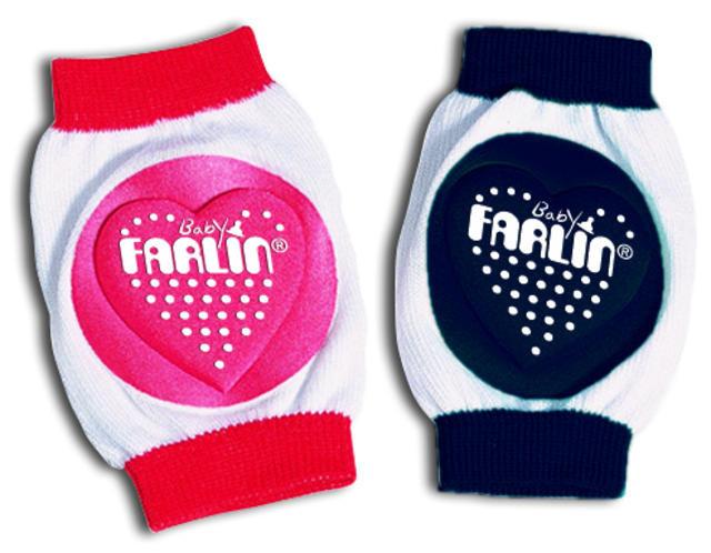 Chrániče na kolena Farlin
