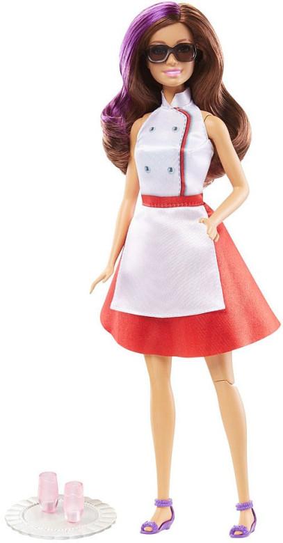 Barbie tajný team - Teresa