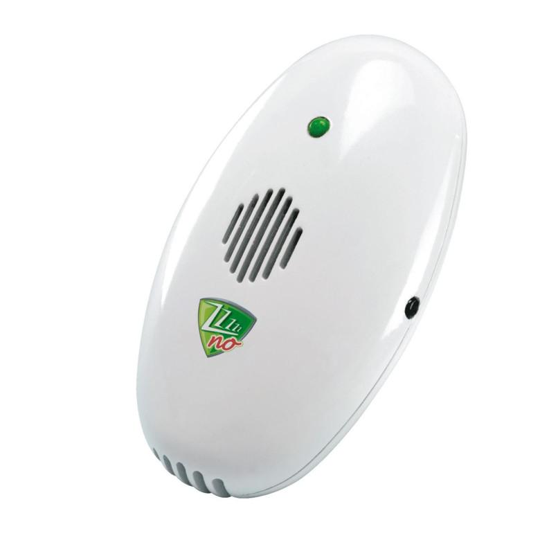 Ochrana proti komárům na baterie Zanza Chicco
