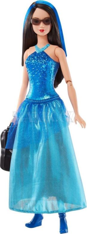 Barbie tajný team - Renee