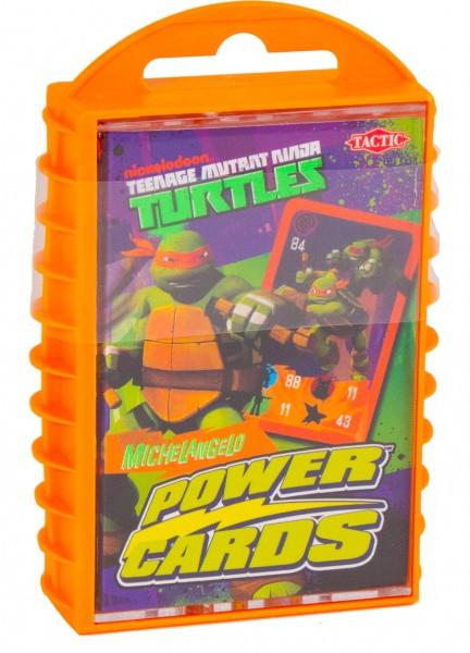 Albi - Želvy Michelangelo karty - Želvy Ninja