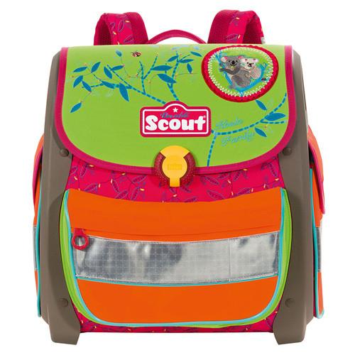 Školní aktovka Scout - Koala  8bb11e1542