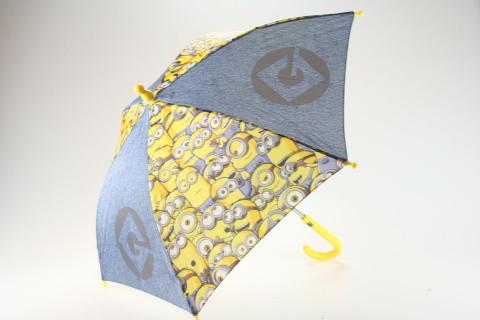 Deštník Mimoni manual nezobra