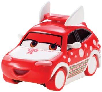 Cars2 auta W1938 Mattel HARUMI